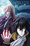 28x43cm Anime NOBLESSE Poster-Room Decoration-Cafe Bar-Home Decoration Theme, 11x17inches