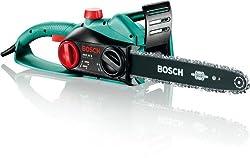 Bosch Kettensäge AKE 35 S, Karton (1800 W, 35 cm Schwertlänge, 4 kg)