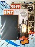 新刊 SPLT vol.1 vol.2 TTK ツナまよねーずごはん 米山舞 望月けい セブンゼル 浪人 tarou2 スプラケ c98 コミケ コミティア