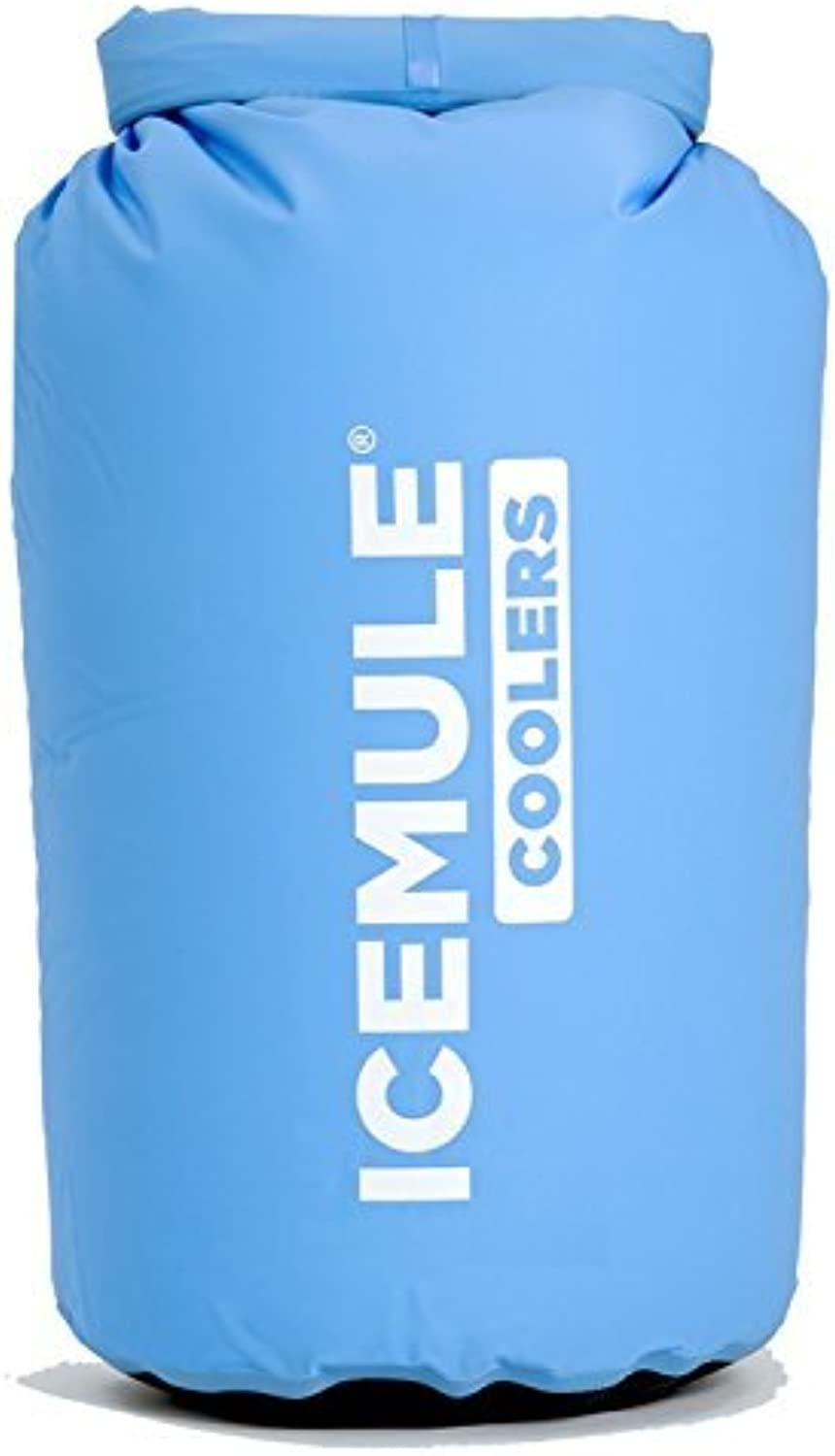 IceMule Coolers Classic Coolers, bluee, Medium 15-Liter by IceMule Coolers