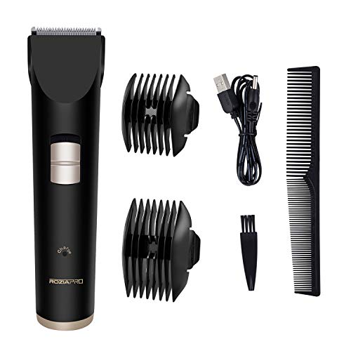 Beard Trimmer Hair Clippers Hybrid Grooming kit Mustache Trimmer Portable Home Hair Trimmer Kit for Men Professional Hair Cut Cordless Electric Hair Clippers