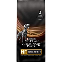 Purina Veterinary Diets NF Kidney Function Dry Dog Food 34 lb bag
