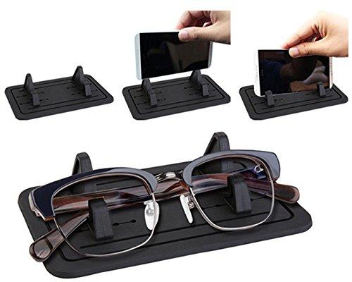 Chytaii. KFZ Handy Halterung Anti-Rutsch-Pad Auto Magic Anti Slip Pad HandyHalter Anti Rutsch Matte Antirutschmatte Klebematte