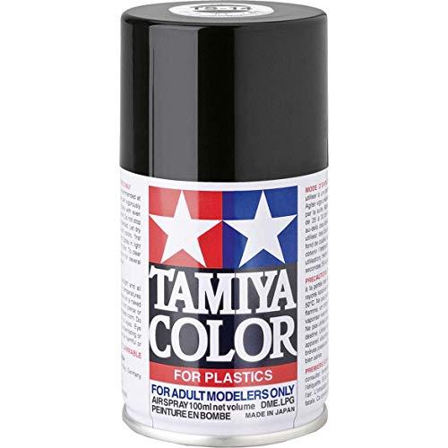 Tamiya Spray Farbe TS14 Schwarz 85014