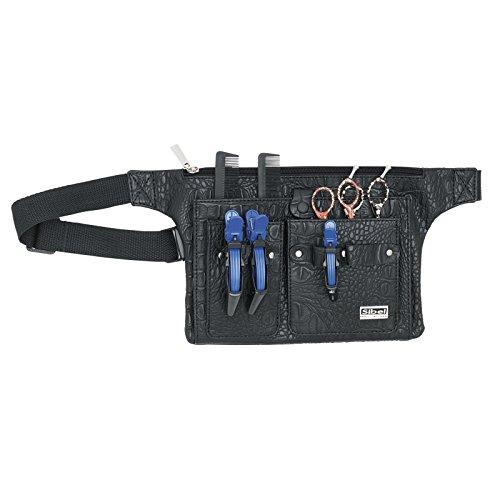 Trend Design Belt 3 heuptas zwart 1 stuk (1 x 1 stuks)