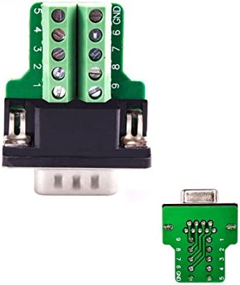 9 pin connector _image1