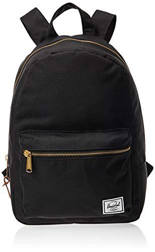 Herschel Grove Backpack, Black, Small 13.5L
