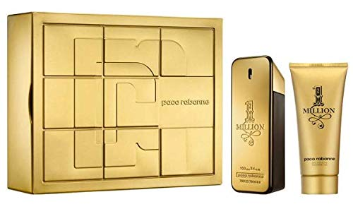 Paco Rabanne 1 Million Eau de toilette SET (Eau de toilette 100 ml + douchegel 100 ml)