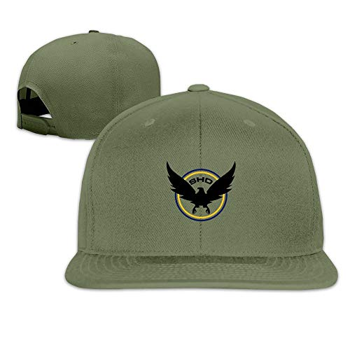 NR MINUCM Adventure Action MysteryTom Clancy's The Division Agent Origins Snapback Hats