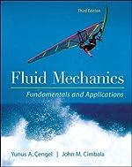 Fluid Mechanics Fundamentals and Applications d'Yunus A. Cengel