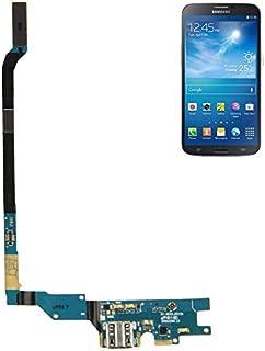 Conector de Carga del Puerto Cable Flexible Tail Plug for Galaxy S4 LTE / i9505