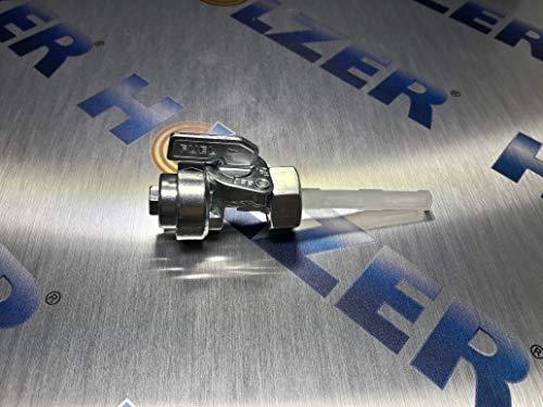 HOLZER Benzinhahn für Einhell KCST 2501 2502 2503 SE 5500 KINGCRAFT EINHELL RT-PG 2500