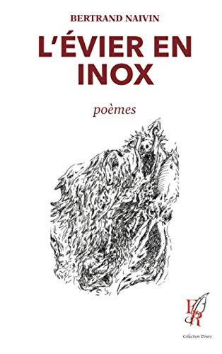 L'évier en inox