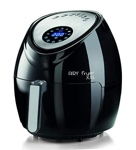 friggitrice ad aria recensioni 2 lidl