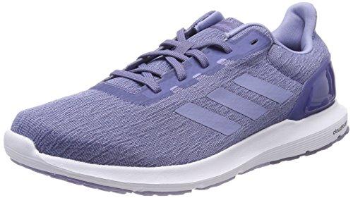 Adidas Cosmic 2 W, Zapatillas de Running para Mujer, Gris, 37 1/3 EU