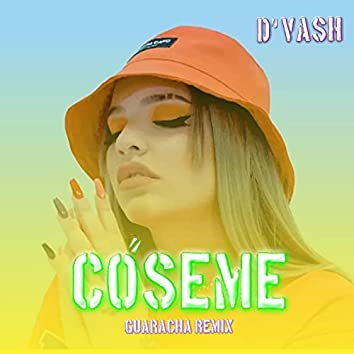 Cóseme (Guaracha Remix)