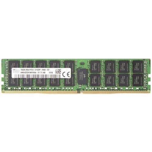 Hynix HMA42GR7MFR4N-TF DDR4-2133 16GB/2Gx72 ECC/REG CL13 Hynix Chip Server Memory (Certified Refurbished)