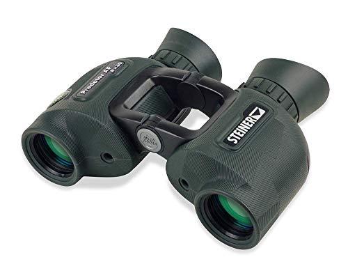 Steiner 2045 Predator AF 8x30 Binoculars - High Clarity, Hunting Essentials,Multi