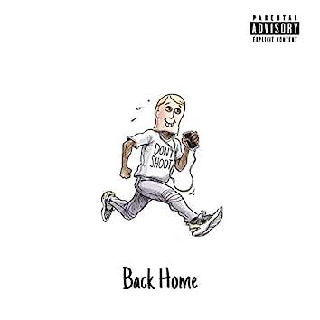 Back Home (feat. Brandon Christian)