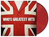 Who's Greatest Hits von The Who