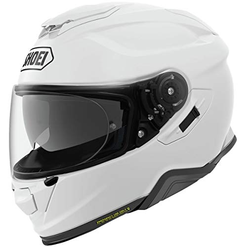 Shoei GT-Air 2 Helmet (Large) (White)