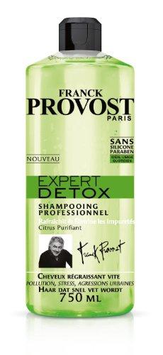 FRANCK PROVOST EXPERT DETOX Shampooing Professionnel au citrus 750.0 ml
