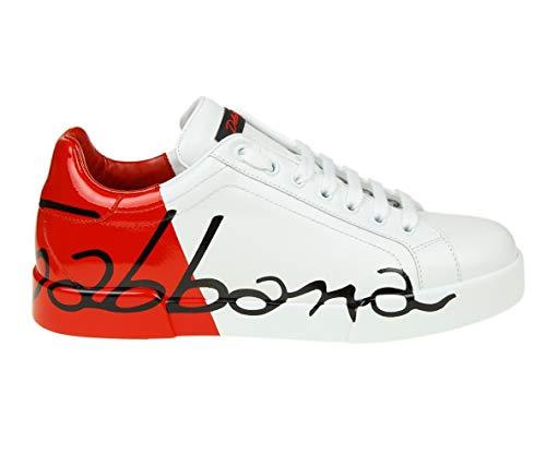 Dolce & Gabbana , Herren Hausschuhe, Rot - rot - Größe: 41 EU