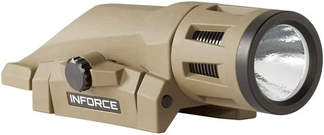 Inforce WML Virginia Beach Mall Weapon Mounted Light 400 Gen wi Challenge the lowest price of Japan Lumens White 2