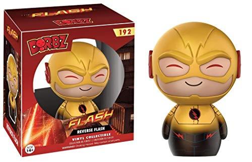 Dorbz: DC: Flash Exclusiva