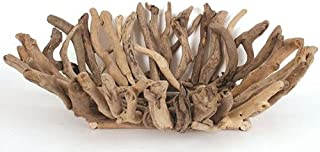 Best driftwood bowl for sale Reviews