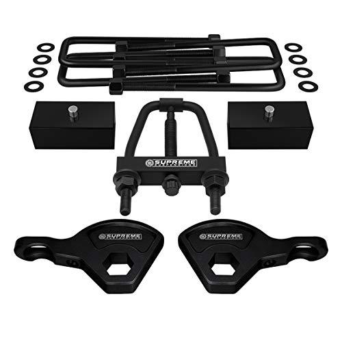 02 dodge lift kit - 7