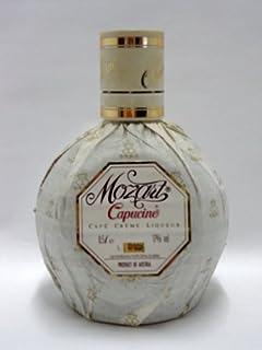 モーツァルト ホワイトチョコレートバニラクリーム リキュール [正規品] 350ml