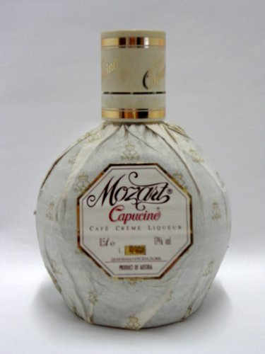 モーツァルト ホワイトチョコレート 500ml