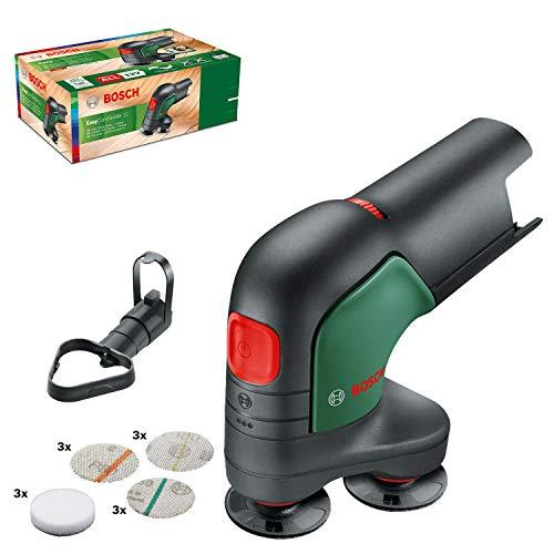 Bosch Home and Garden 06039C9003 Lijadora y pulidora (batería, Sistema de 12V, en Caja de cartón), 12 V