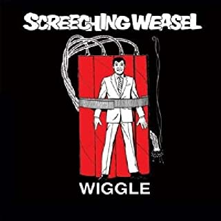 Wiggle [12 inch Analog]