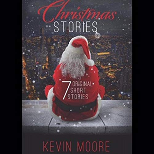 Christmas Stories: 7 Original Short Stories  By  cover art