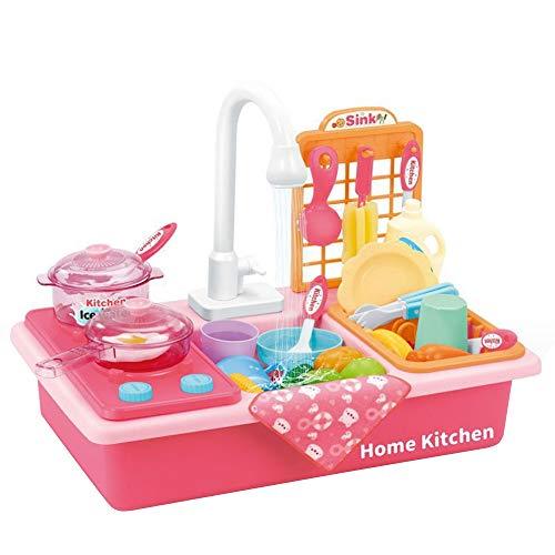 28 Stück Küchenspüle, Spielzeug –...