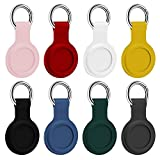Protective Cover Location Tracker Silicone Case With Buckle