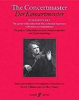 The Concertmaster/Der Konzertmeister: Tchaikovsky