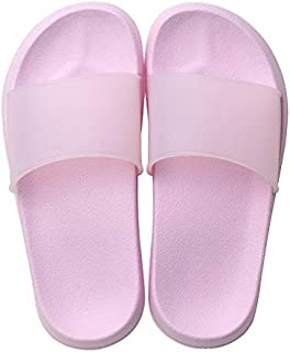 Slides Women Summer Slippers Fluffy Home Shoes Woman Ladies Flip Flops With Female Sandal Pink Luxu Fashion 2019