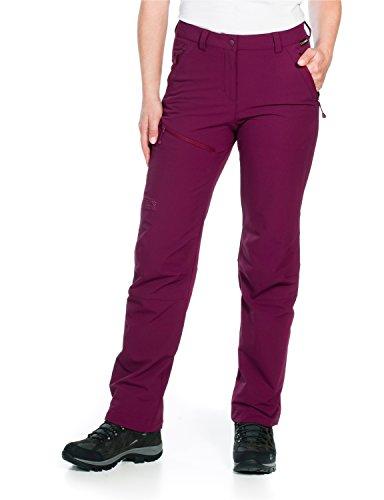 Jack Wolfskin Women's Activate Pants, 23 (US Women's 35 Short), Wild...
