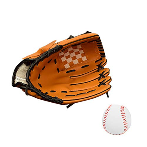 Baseball gloves, series youth softball gloves (12.5 inch...
