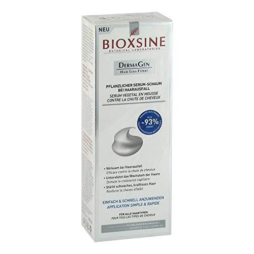 BIOXSINE DG Serum-Schaum g.Haarausfall 150 ml