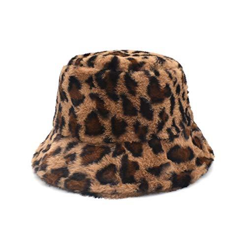 JUNLILIN Sombrero de Invierno Sombrero de Fieltro de Mujer Sombrero de Invierno Sombrero Mujer clásico británico otoño Jazz Streetwear Panama (Color : 12, Size : M(56 58cm))
