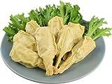Veggieveg Baquetas de Pollo Vegano 240g| 100% VEGETALES | PACK DE 2
