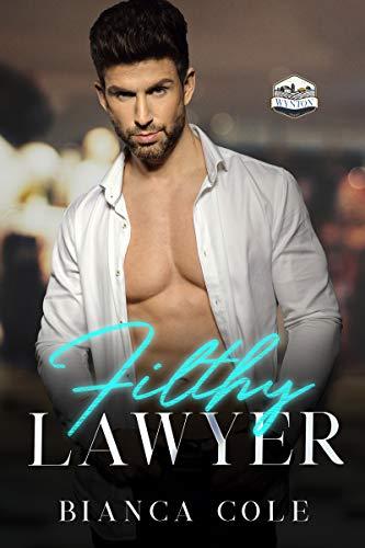 Filthy Lawyer Whitney G Amazon