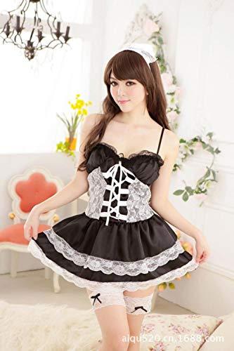 MEN.CLOTHING-LEE Corsés para Mujer Conjuntos de lencería para Mujer Vestido de Princesa...