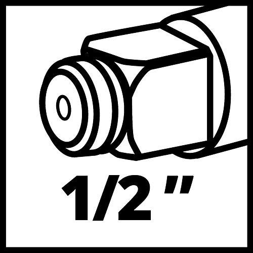 Einhell TE-CW Akku-Schlagschrauber - 15