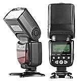 Best Flash For Nikon D7200s - Meike MK950N TTL Camera Flash Speedlite for Nikon Review