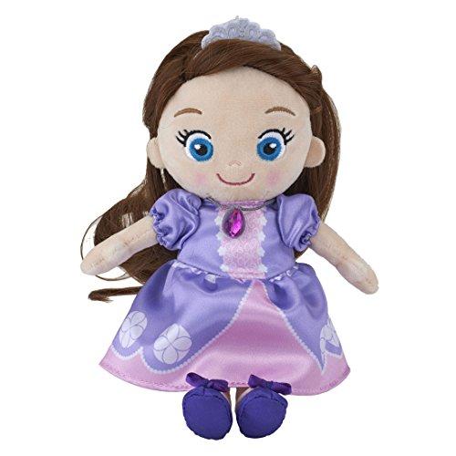 Takarafy A.R.T.S - Muñeca de peluche, diseño de Disney My Little Princess